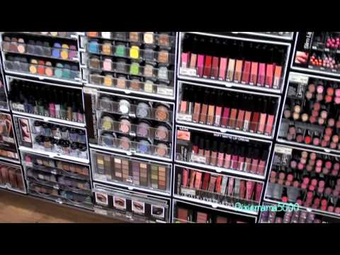 Come shop with me at Ulta! (Haul) NYX Cosmetics, Essence Cosmetics, Smashbox Concealer