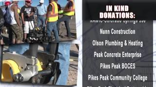 Construction Career Days of S. Colorado: 2014 Thank You!