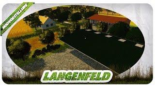 KLEIN ABER FEIN! Langenfeld Mod | #007 LS15 Modvorstellung