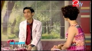 [O2TV][Dr Happy]Sùi mào gà - Không chủ quan