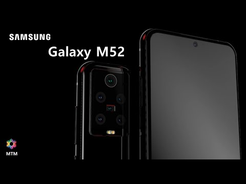 Samsung Galaxy M52 Launch Date, 5G, Price, Release Date, 7500mAh Battery, Features, Camera, Leaks