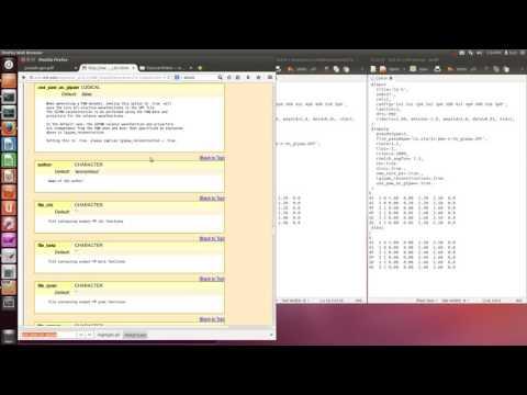 Repeat cluster calculation, Part 2 (VESTA, converting CONTCAR (VASP