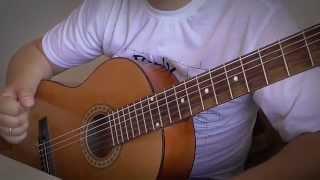 """Романс"" Гомеса. Разбор на гитаре. Уроки игры на гитаре от Александра Перекоренко"