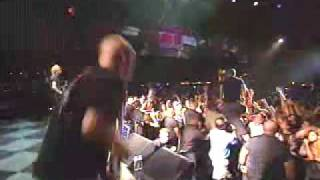 Limp Bizkit - Full Set Live At Webster Hall AOL part2