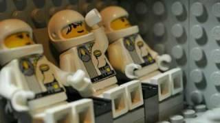 Apollo 13 Lego style