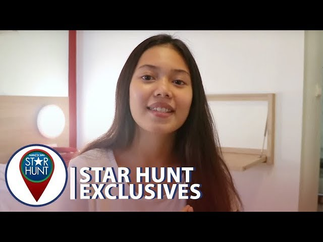 8 Things you dont know about Kyzha Villalino | Star Hunt Exclusives