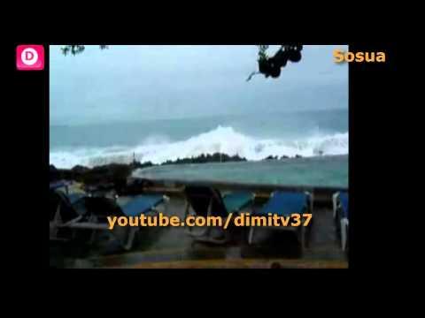 A volatile day in Sosua, Sosua travel guide