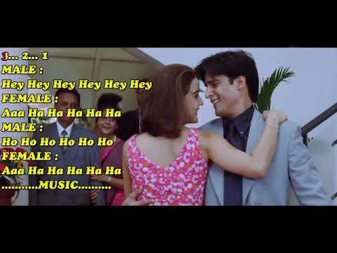 Deepa karaoke(8)
