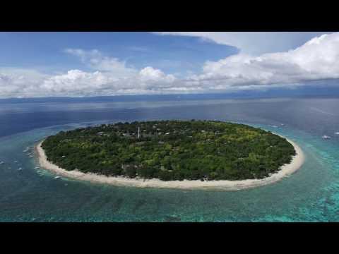 Bohol Balicasag Island