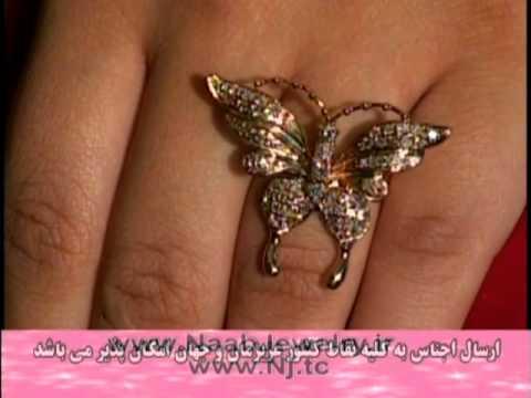 Naab Jewelry TV Show Episode-148
