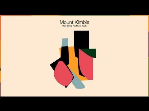 NEW TRACK: Mount Kimbie -