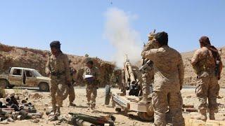 أخبار عربية   الجيش اليمني يحرر أجزاء واسعة بـ