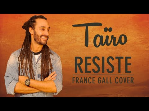 📺 Booboo'zzz All Stars Ft. Taïro - Résiste (France Gall Cover)