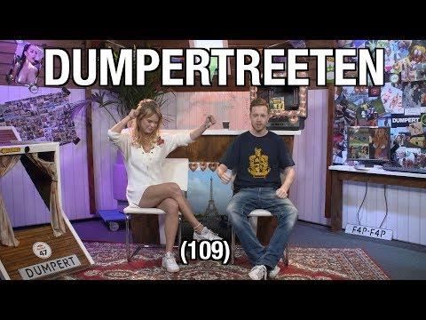 DUMPERTREETEN (109) met Sylvana!