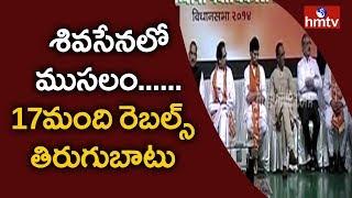 Maharashtra Political updates : Sharad Pawar Meets PM | hmtv Telugu News
