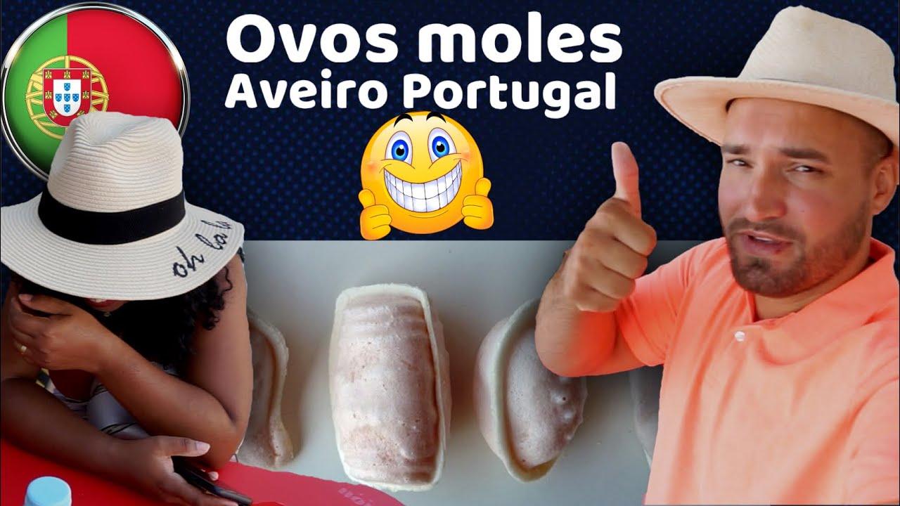 UM PORTUGUÊS NOS SURPREENDE LOGO AO ACORDAR N312 | Aveiro -Portugal - Veneza portuguesa
