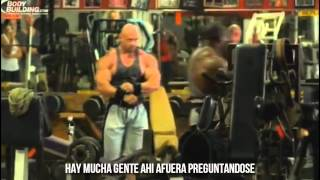 Generation Iron 2013 (Trailer Subtitulos Spanish)