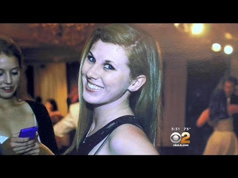 Loved Ones Gather To Remember Chino Hills Woman Killed In Isla Vista Shooting