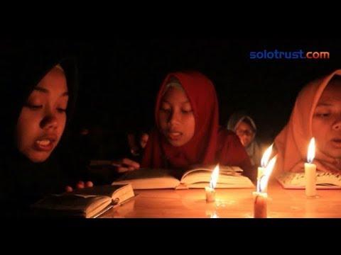 Tadarus Al Qur An L U Tempo Dulu