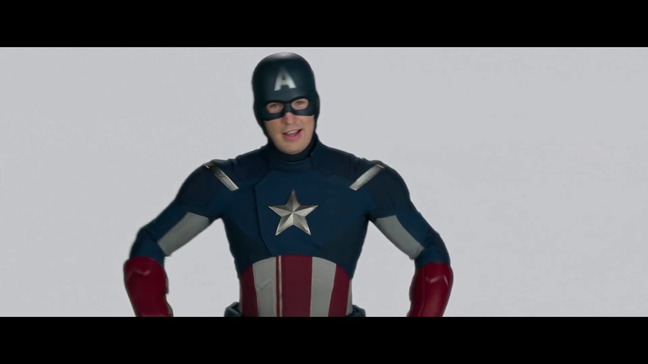 4. Spider-Man: Homecoming. The end credits scene shows Captain America in a commercial explaining the importance of waiting. It is an add-on to an earlier stage in the movie where Captain is seen in an 80's commercial for high school.