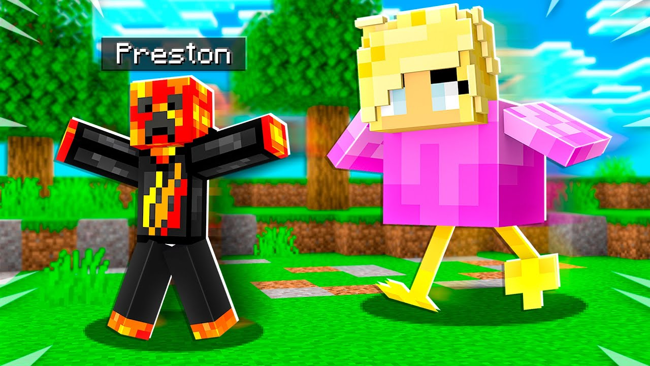 Download 28 Ways to PRANK YouTubers as a Mob in Minecraft!