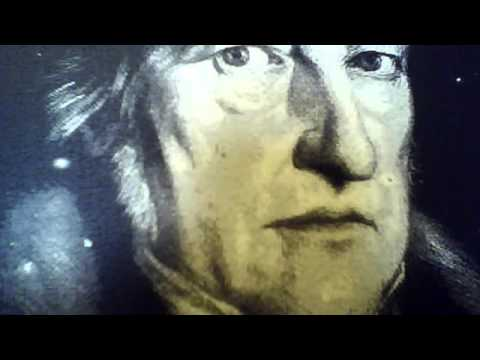 The Life of George Wilhelm Friedrich Hegel by J Burns part 1