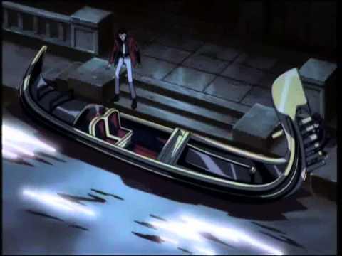 Lupin III - Un diamante per sempre [COMPLETO]