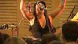 BUMBLEFOOT/AJ PERO/DEAD ELVI - 'Rock and Roll' -Chiller 2007
