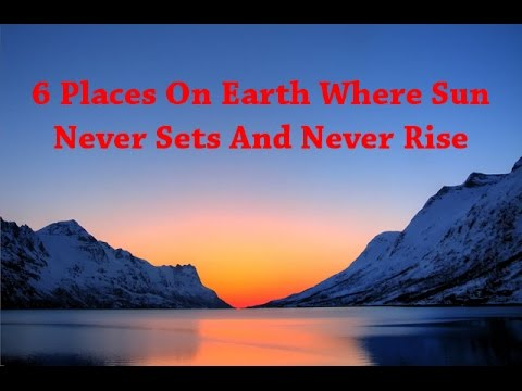 what rises yet never falls