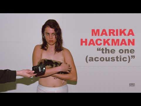 Marika Hackman - The One (acoustic)