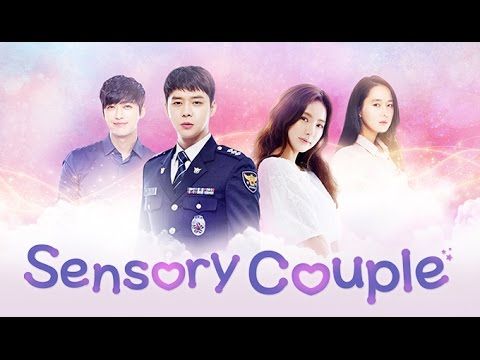 Sensory Couple Ep 10 English Sub - The Girl Who Sees Smells | 냄새를 보는 소녀