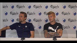 Ennakkopressi: FC Kööpenhamina - KuPS