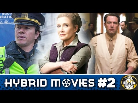 Future Star Wars Will Not Use CGI Leia, New Releases, & more | Hybrid Movies #2