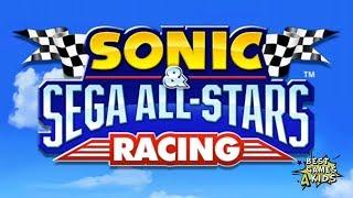 Sonic & SEGA  | Your favorite SEGA characters RACE By SEGA