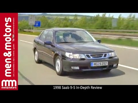 1998 Saab 9-5 In-Depth Review