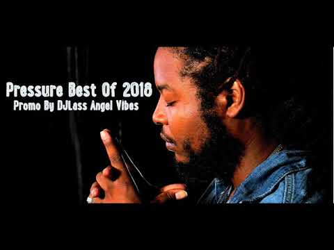Pressure Buspipe Best Of Reggae Mixtape 2018 By DJLass Angel Vibes (January 2018)