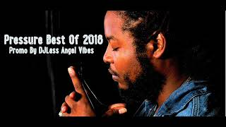 Pressure Buspipe Best Of Reggae Mixtape 2018 By DJLass Angel Vibes (January 2018)