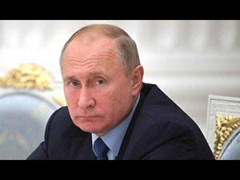Путин раскритиковал министра после вопроса о нехватке бюджетных мест в магистратуре ВГУ