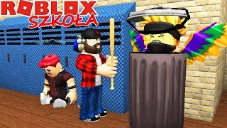ROBLOX SCHOOL! NEW BAD STUDENT! -ROBLOX #476