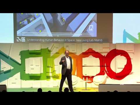Kent Larson: Barcelona Smart City Expo World Congress
