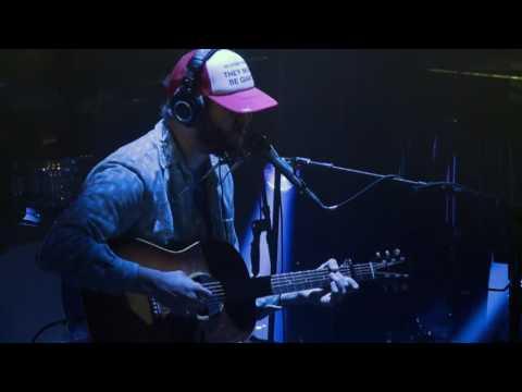 Vivid LIVE 2016: Bon Iver - Calgary at Sydney Opera House