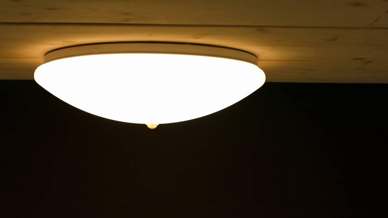 Led Nx5337 20w 38cm Bc Lampe A Diam Detecteur wN80ZnOPXk