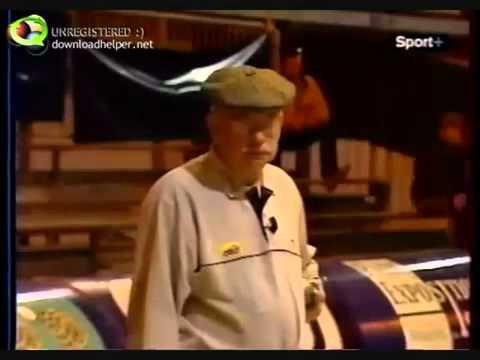Video petanque - Coupe de France 2003 - René Lucchesi - 1.flv