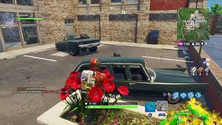 134 2000 IQ HIDING SPOTS!   Fortnite Funny Fails and WTF Moments! #137 Daily Moments