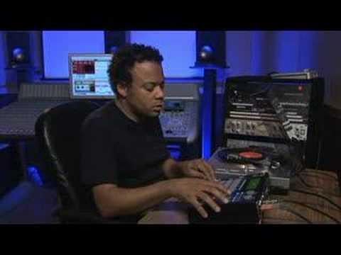 "Darryl Swann - Audio Engineering - ""Track Programming"""