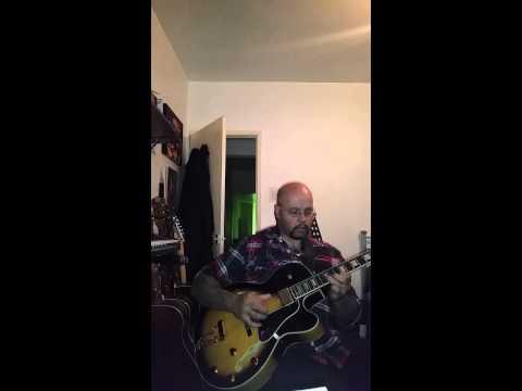 BLACKSTAR HT-5R AMP TEST 2 BLUES