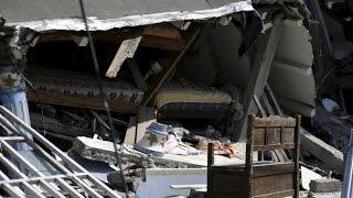 زلزال جديد بقوة 6,1 درجات يضرب سواحل الاكوادور
