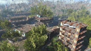 Fallout 4 MEINE EPISCHE FESTUNG - Sanctuary