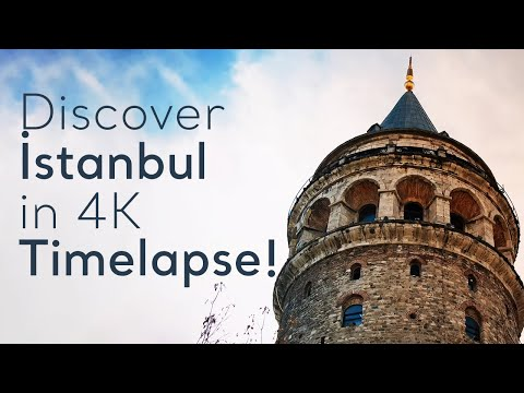 Turkey.Home- Say Hello to Istanbul!
