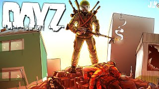 Conquering and DOMINATING the Server! - DayZ